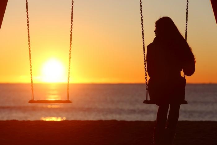 Одиночество Системные причины