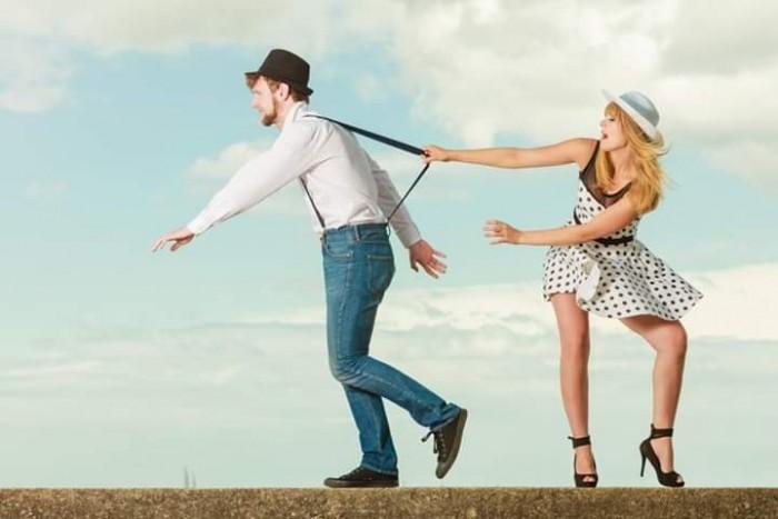 Хорошие девочки и зависимые отношения