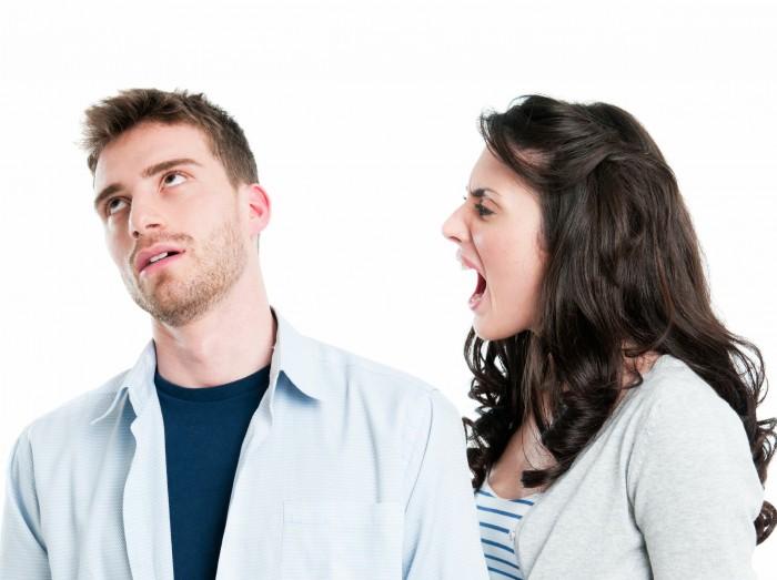 13 женских ошибок которые разрушают отношения