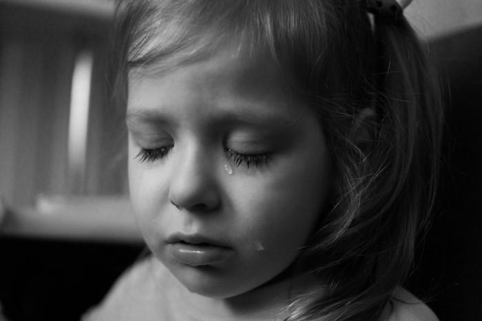 Как родители обесценивают чувства реб нка
