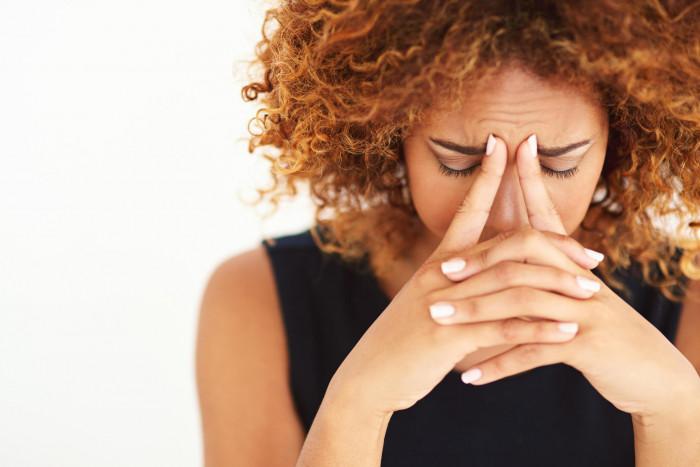 Как справиться с тревожными мыслями  часть2