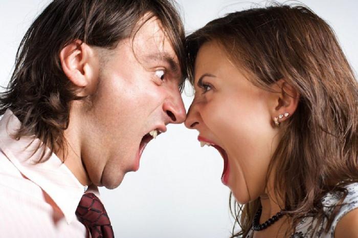 Как общаться со скандальной личностью