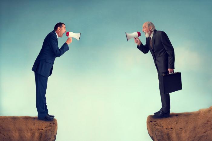 Типы конфликтных клиентов как общаться чтобы сберечь свои нервы