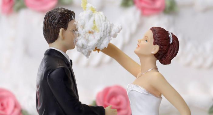 """Как не """"развестись"""" при подготовке к свадьбе: почему милые ссорятся?"""