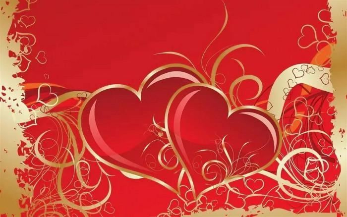Ресурсы в День Святого Валентина