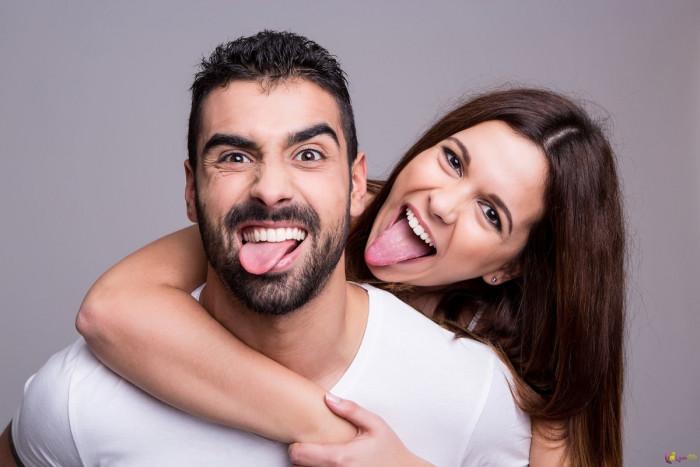 Типы отношений в парах Часть 2