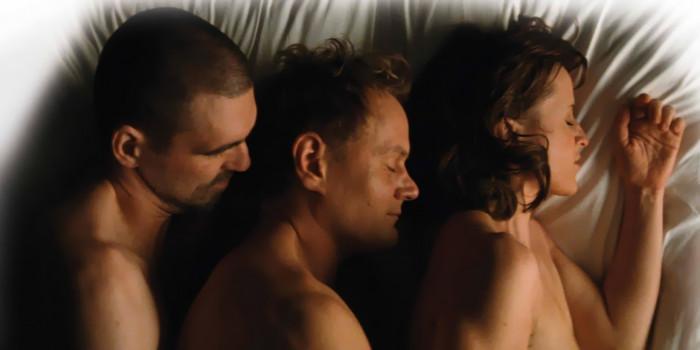 Групповой секс: разновидности и особенности
