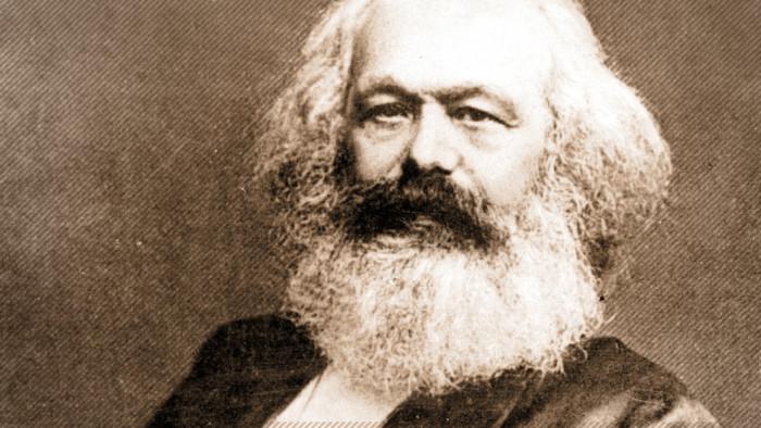 Раввин Карл Маркс (Мордехай): о душевном конфликте великого немецкого еврея