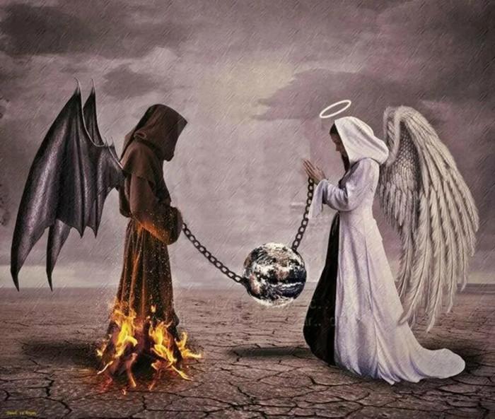 Когда жизнь и смерть дают второй шанс