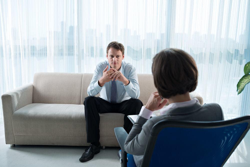 Картинка с честным психологом