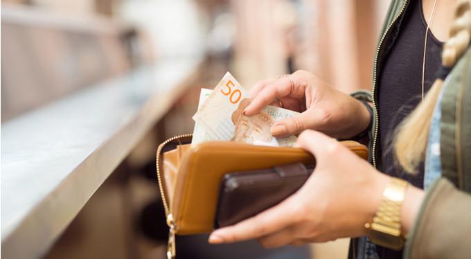 Как привлечь в свою жизнь большие деньги