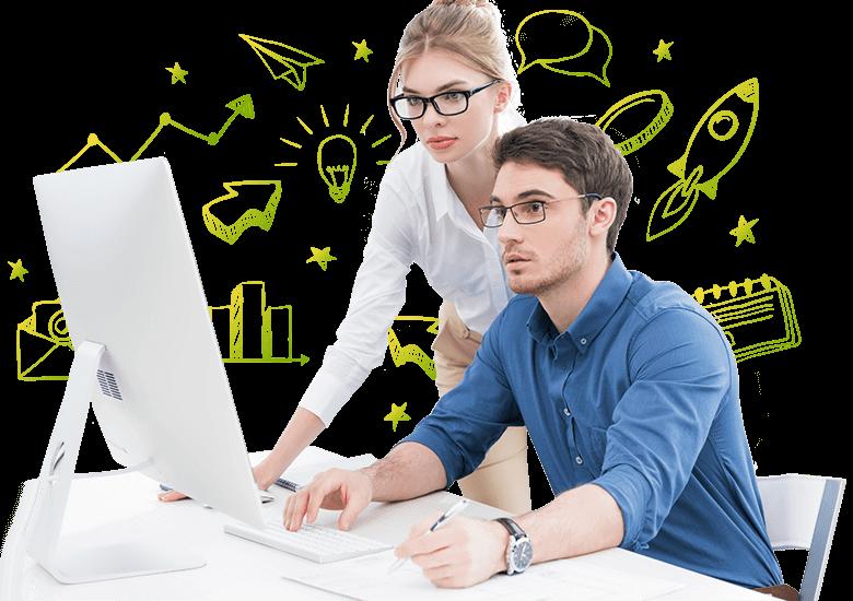 Как контент влияет на продвижение сайта создания авторизации на сайте