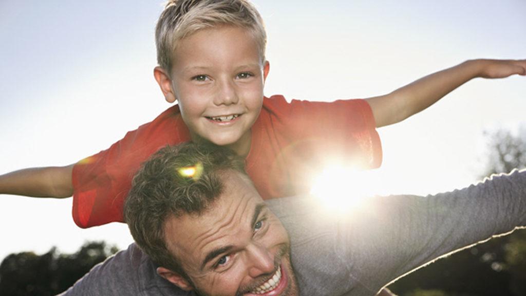 Авторская стратегия согласования двух начал внутреннего реб нка и внутреннего родителя