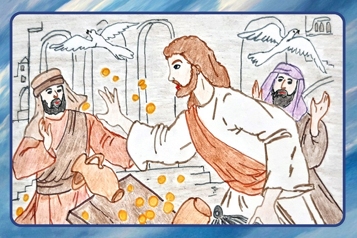 МАК Библейские истории подборка игр