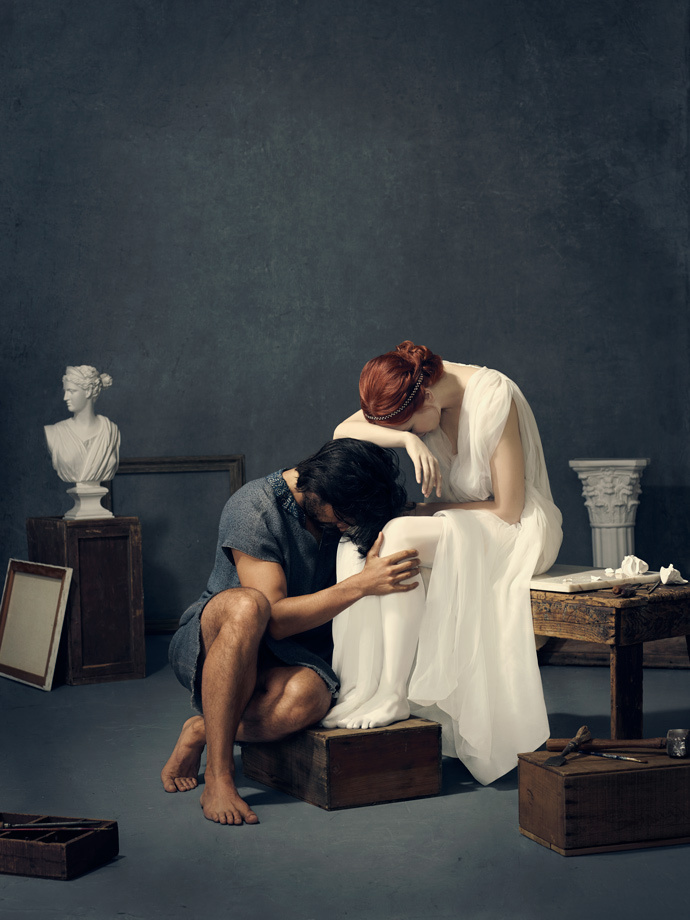 Идеализация обесценивание и расщепление в любовном взаимодействии пары