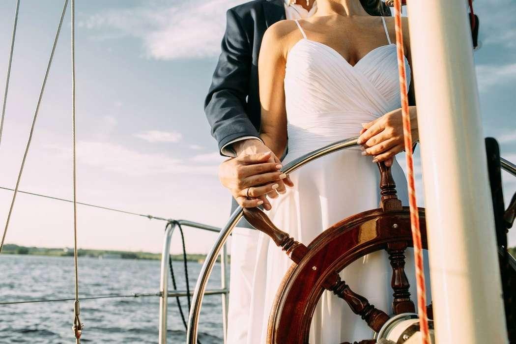 Авторская практика по супружеской терапии Два капитана