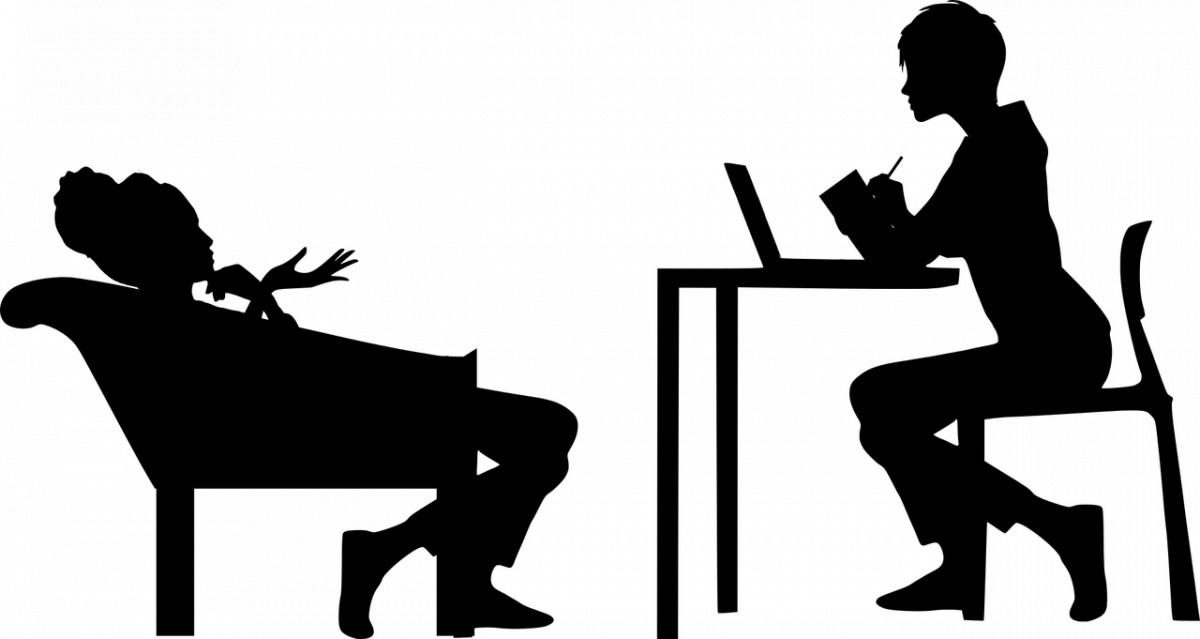Почему так сложно пойти к психологу