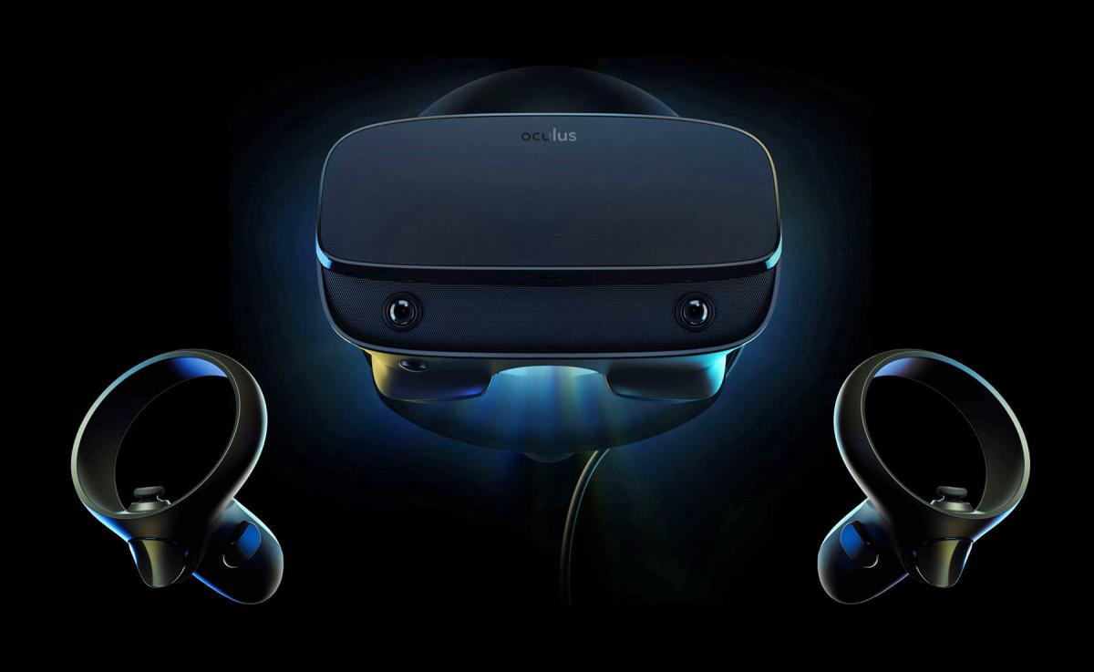 Открывая Виртуальную Реальность