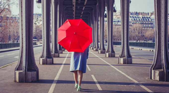 Бегом в одиночество Как страх близких отношений мешает встретить свою любовь
