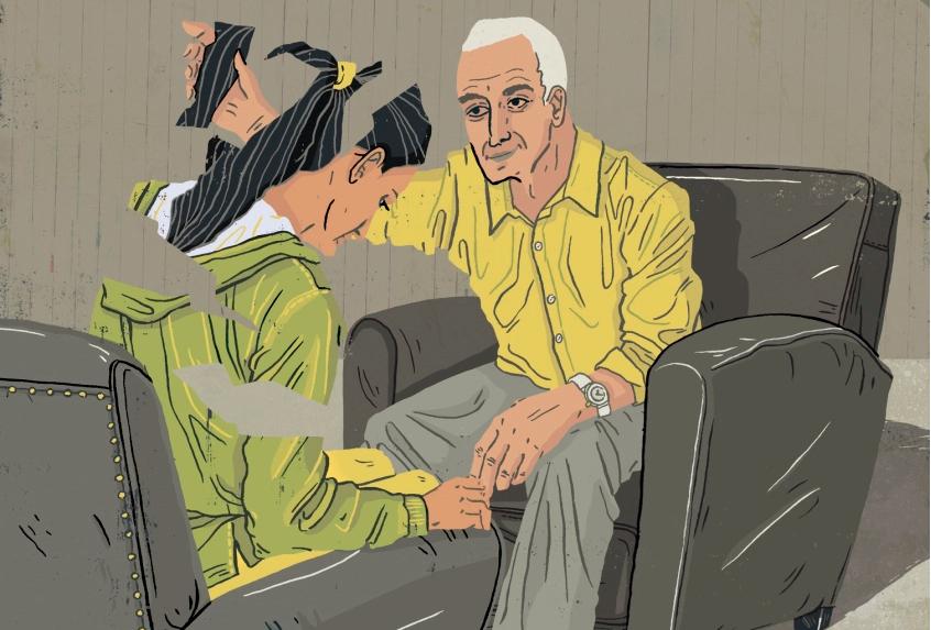 Травматический опыт в терапевтических отношениях