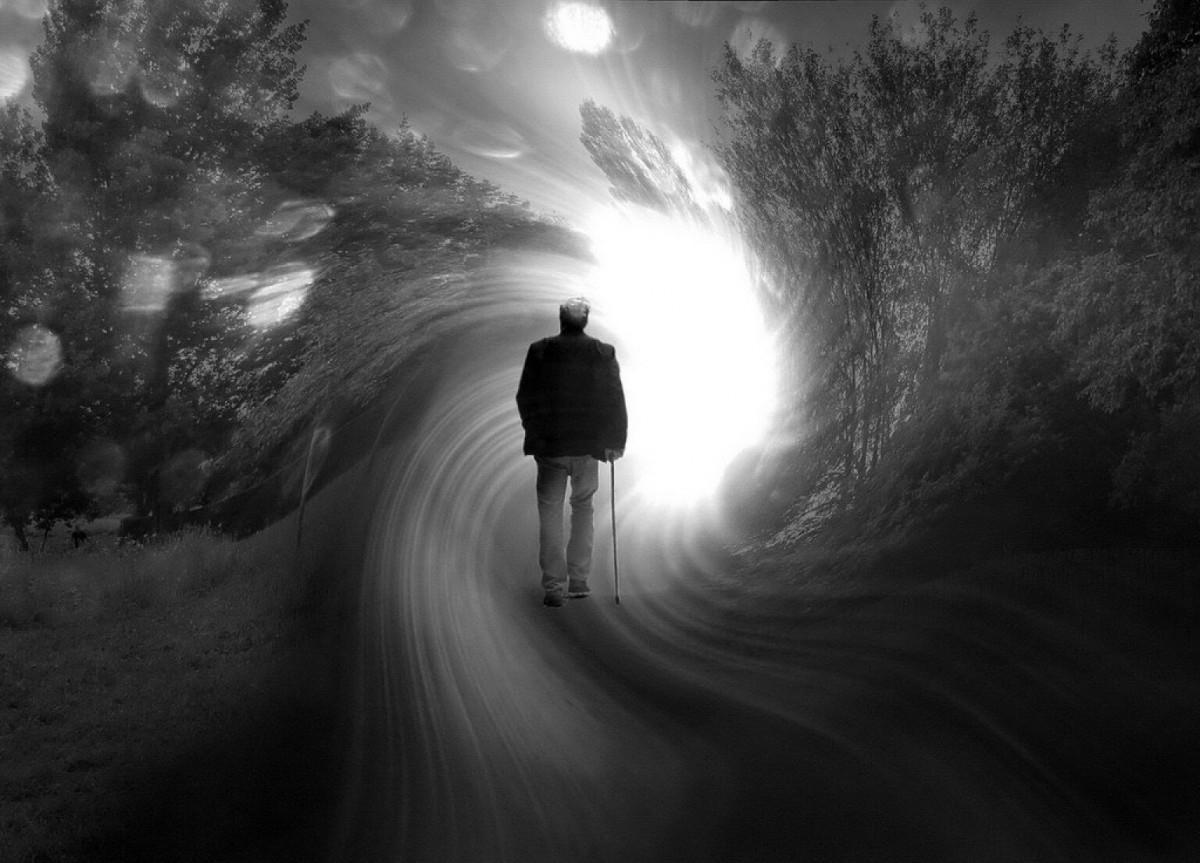 Страх смерти Или через смерть к жизни