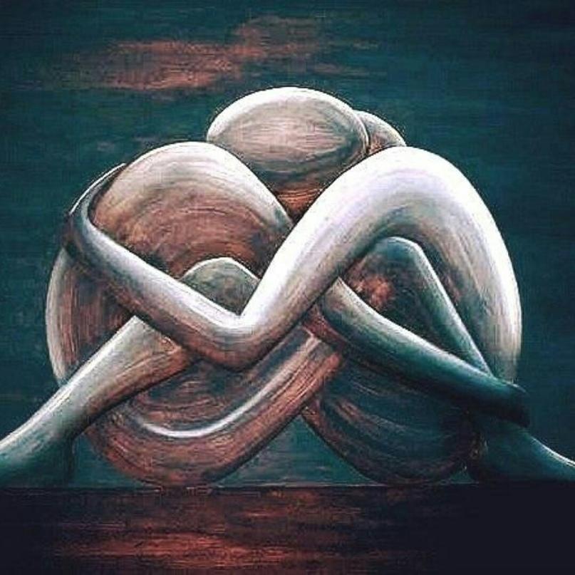Созависимость и любовь Определение понятий Причины И рекомендации к исцелению