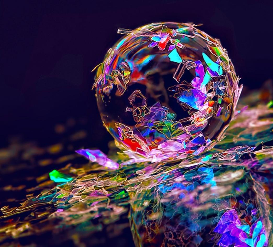 Психологическая практика Духовный калейдоскоп Меняем внутренние линзы исцеляем проблему