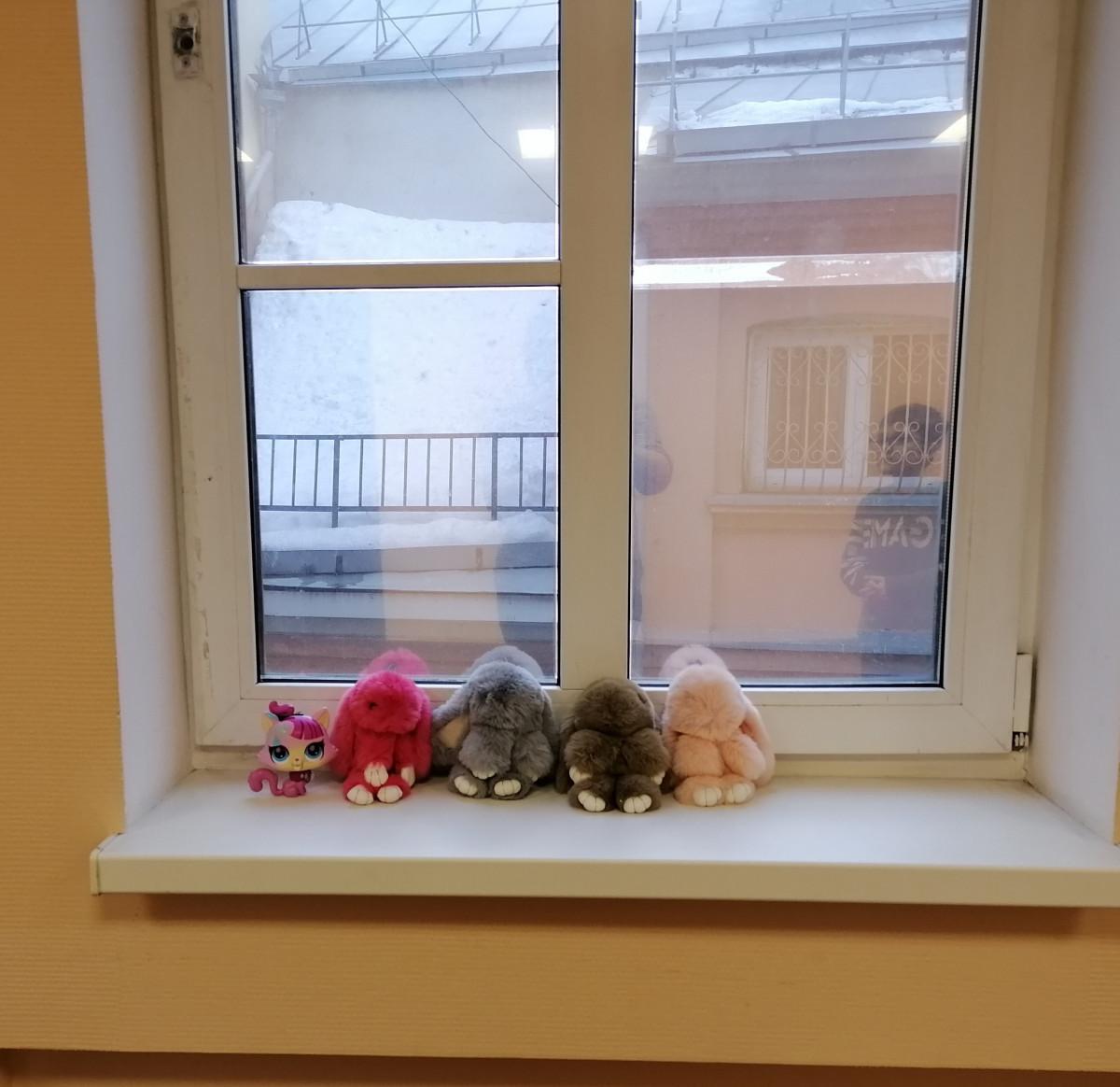 Расстановка на игрушках Сказка для Владимира Задачи и желания восьмилетнего мальчика
