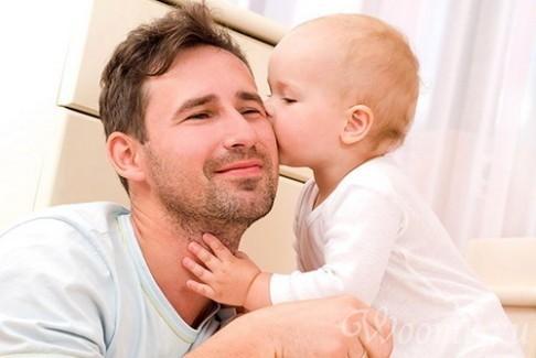 Как сохранить отношения с мужем после рождения ребенка, после родов