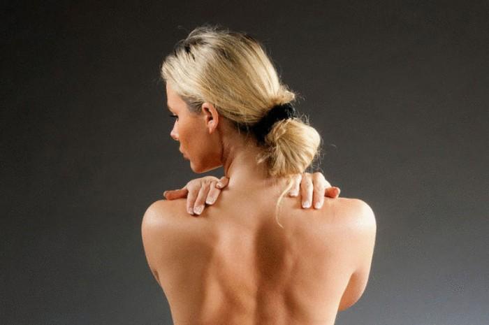 Психосоматика заболеваний спины