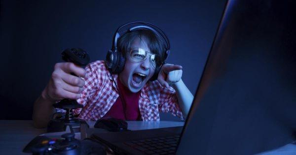 Как вылечить ребенка от игровой зависимости в