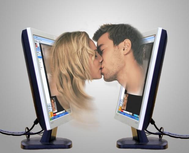 Как относиться к знакомствам по интернету секс знакомства в дегтярске