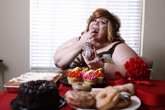 Лишний вес. Как нам похудеть? Value psychology.