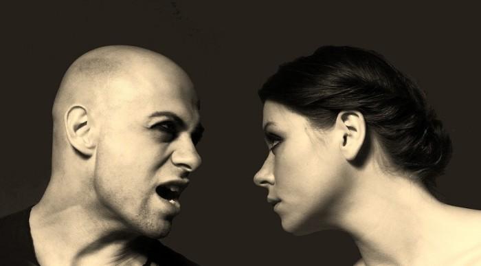 Что категорически нельзя говорить друг другу во время бурной ссоры