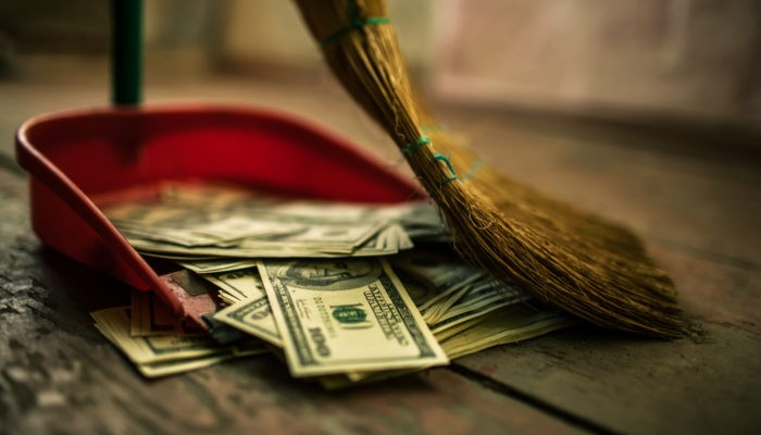 Символическое значение денег