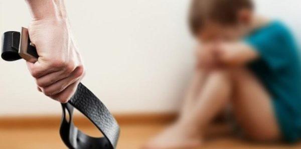 Насилие в семье: что, почему и как пережить? (9)