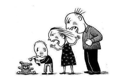 Насилие в семье: что, почему и как пережить? (10)