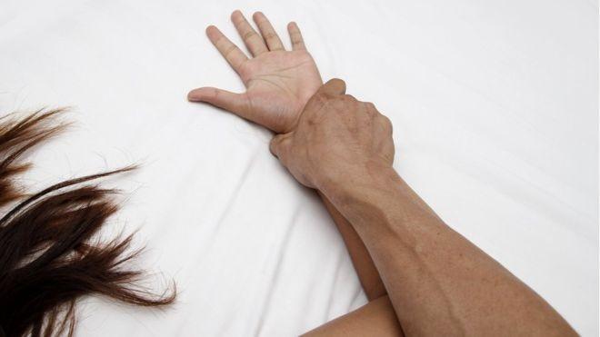 Насилие в семье: что, почему и как пережить? (11)
