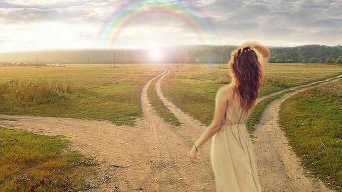 Как вырваться из «негативного сценария» жизни!? Пошаговая инструкция. (5)