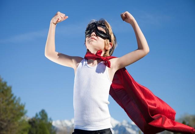 Как развить уверенность в себе. (8)