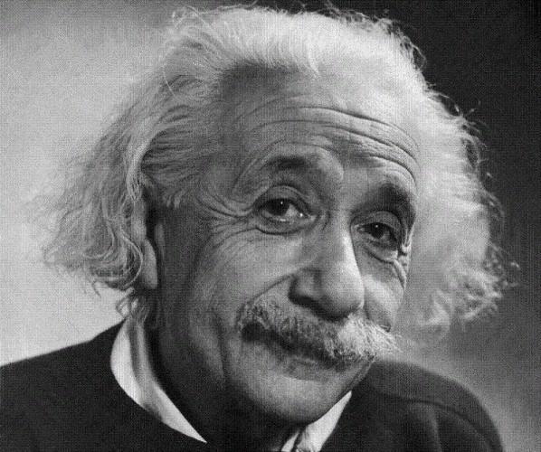 Жизнь по Эйнштейну