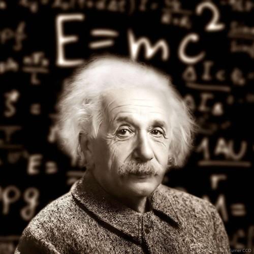 Жизнь по Эйнштейну (9)