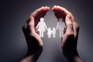 Что создает семью Три типа современной семьи