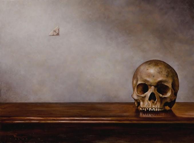 Memento mori - помни, что смертен (2)