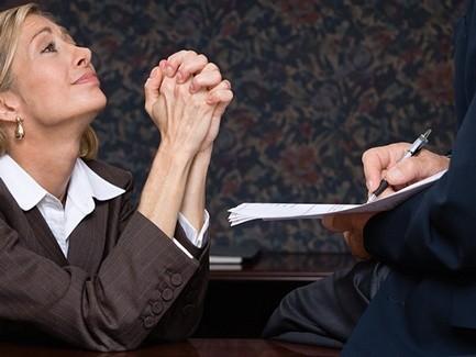 Ты проси, а мы откажем!  Об использовании штампов во взаимоотношениях. (4)
