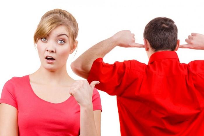 Ты проси, а мы откажем!  Об использовании штампов во взаимоотношениях. (5)