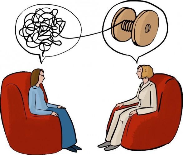 Психотерапия и консультирование. В чем различие? (3)
