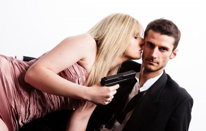 Топ 10 вечных диалогов с женой которые доводят мужчину до нервного тика