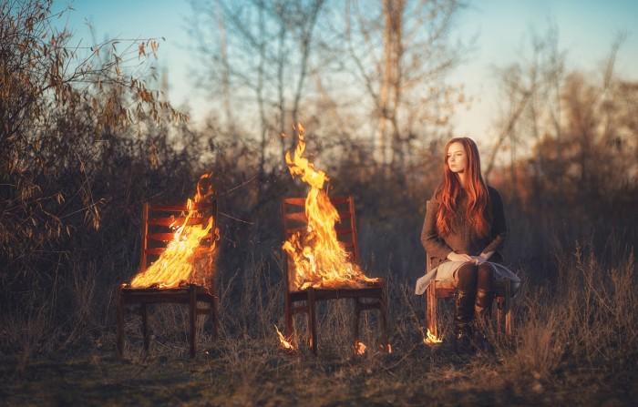 7 неприятных моментов  с которыми может столкнуться женщина после развода и как с ними справиться