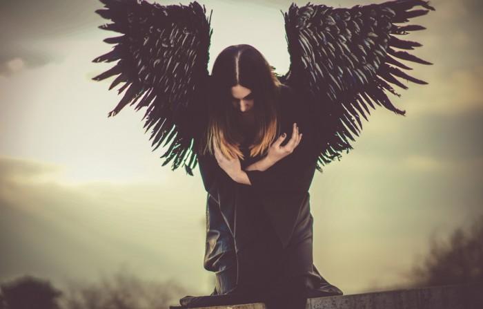 Женщина без любви к себе, как черная дыра (6)